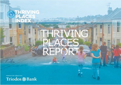 Thriving Places Full Report 2018