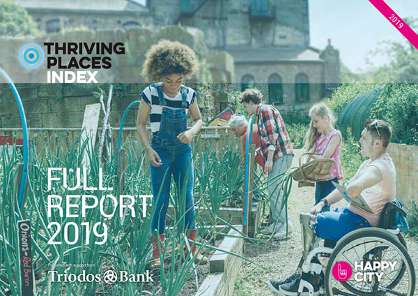 Thriving Places Full Report 2019